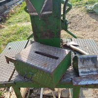 Holzspalter Posch - 0