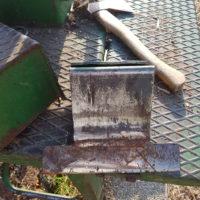 Holzspalter Posch - 2
