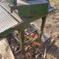 Holzspalter Posch - 8