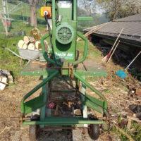 Holzspalter Posch - 9