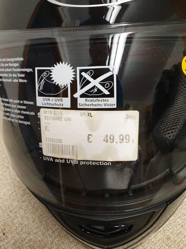 MTR Helm - 0