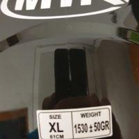 MTR Helm - 2