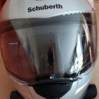 Motorradhelm C3 Pro mit Sprechfunkanlage SCR System Schuberth - 0