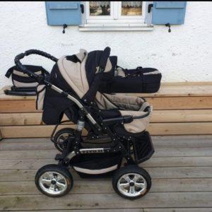 Kombi Kinderwagen - 0