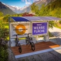 PV Bikeport - 0