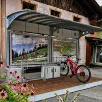 PV Bikeport - 1