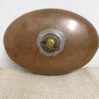 Wärmeflasche aus Kupfer - 1