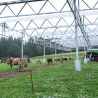 AGRO SOLAR Agrophotovoltaik - 0