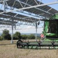 AGRO SOLAR Agrophotovoltaik - 1