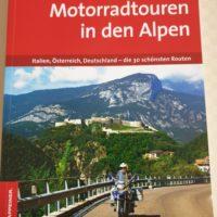 Motorradtouren in Den Alpen - 1