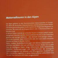 Motorradtouren in Den Alpen - 2