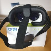 Virtual Reality Glass - 1
