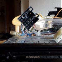 Auto-Radio-Pioneer - 3