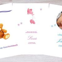 Babyhoroskop Geschenkbuch - 0