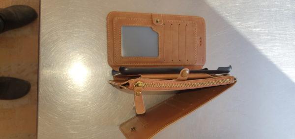 Handy Schutzhülle Samsung S 10 - 0