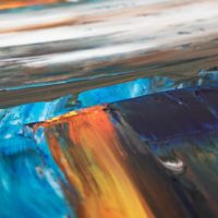 Acryl painting 120x100 - 1