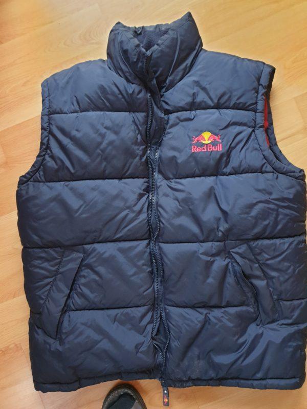 Red Bull Jacke - 0