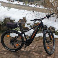 E-Bike Gutschein - 1