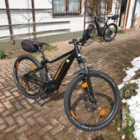 E-Bike Gutschein - 2