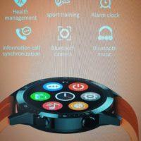 Smart Watch Android Männer wasserdicht IP67 Smartwatch Männer Smart Watch für Android Phone Iphone IOS - 3