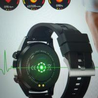Smart Watch Android Männer wasserdicht IP67 Smartwatch Männer Smart Watch für Android Phone Iphone IOS - 4