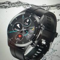 Smart Watch Android Männer wasserdicht IP67 Smartwatch Männer Smart Watch für Android Phone Iphone IOS - 5