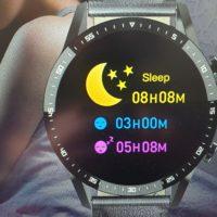 Smart Watch Android Männer wasserdicht IP67 Smartwatch Männer Smart Watch für Android Phone Iphone IOS - 6