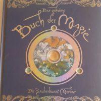 Das geheime Buch der Magie - 0