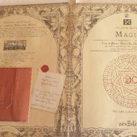 Das geheime Buch der Magie - 1