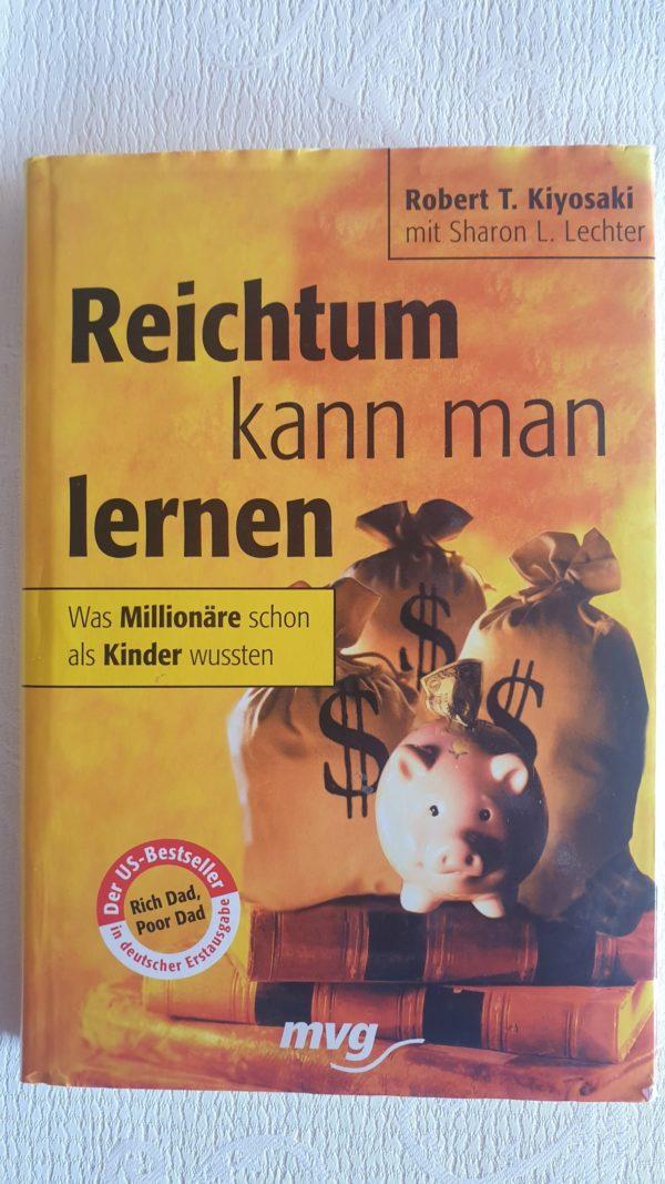 Reichtum kann man lernen - 0